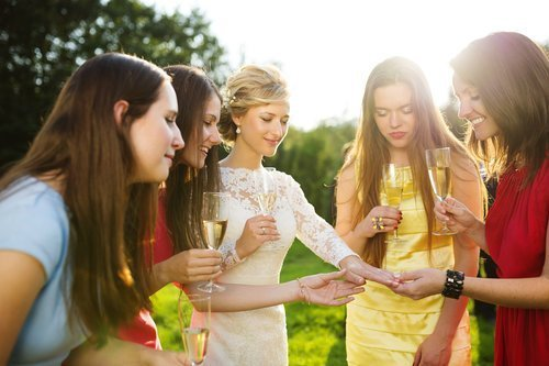 Wedding Planning Advice from Recent Brides