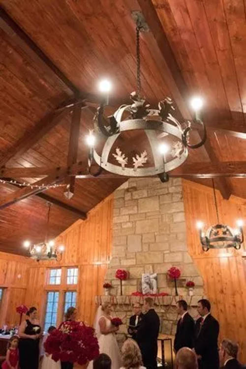 Pin Oak Lodge