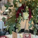 Get The Most Out Of Your Wedding Day Flowers and Floral Arrangements