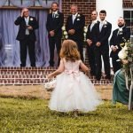 7 Ways To Entertain Kids At Your Wedding